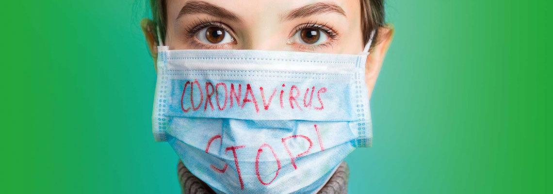 Koronawirus SARS-CoV-2 a nieswoiste choroby zapalne jelit